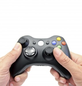 Alzheimer's disease and video games