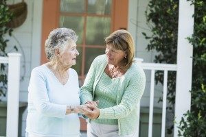 senior care plano