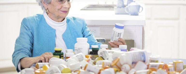 at home senior care dallas