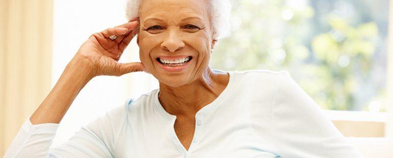 Dehydration in Elderly Adults