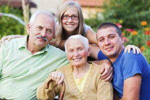 For help alleviating senior isolation, call our Denton home health care team