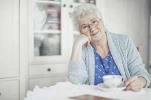 Home Help for Seniors