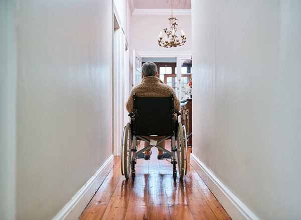 Home Modifications for Wheelchair Safety